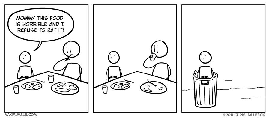 #12 – Vegetables