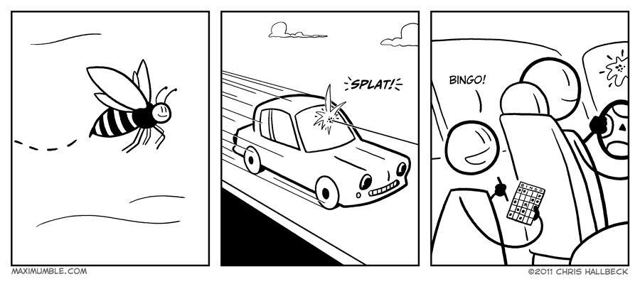 #73 – Velocity