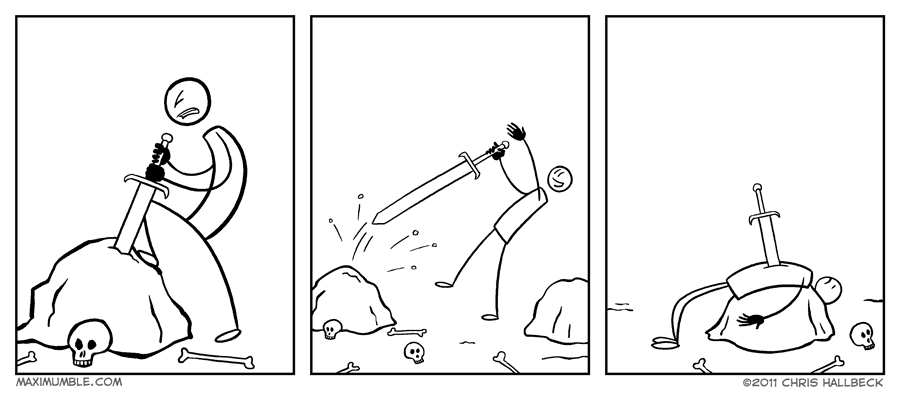 #115 – Release