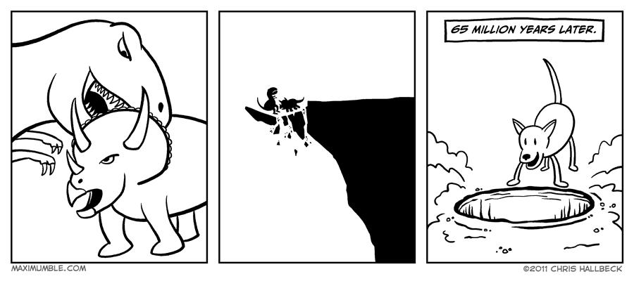 #124 – Dug