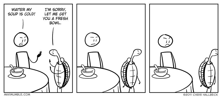 #149 – Wait