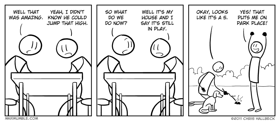 #158 – Rolled