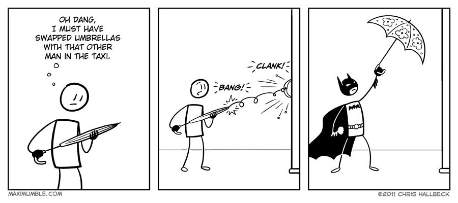 #242 – Grapple