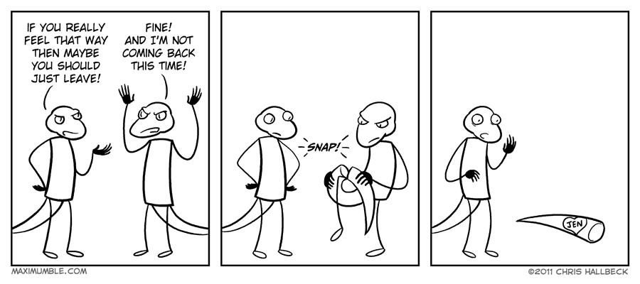 #248 – Breakup