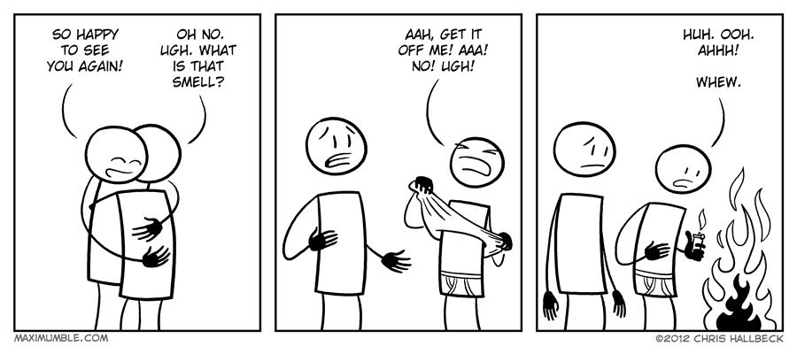 #337 – Long time