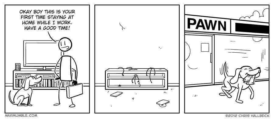 #359 – Pwned