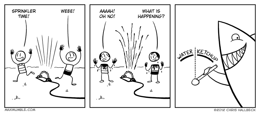 #407 – Seasoned