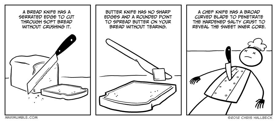 #409 – Blade