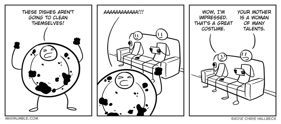 #427 – Scrub