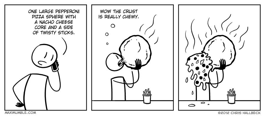 #469 – Spherical