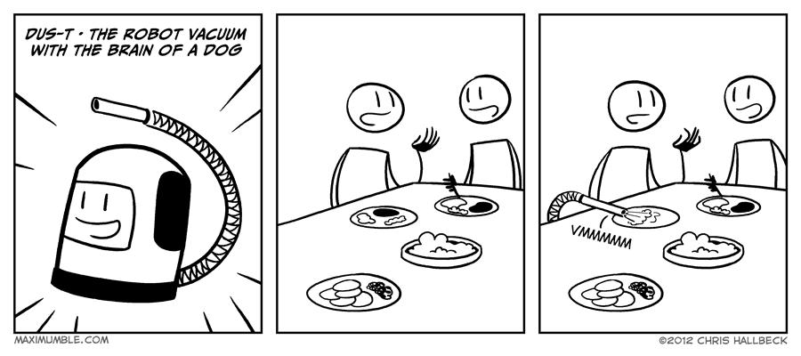 #492 – Sucker