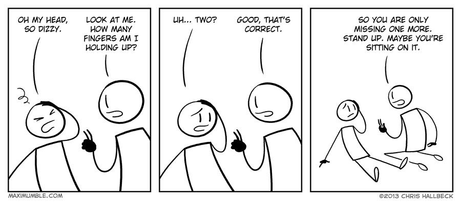 #570 – Dizzy