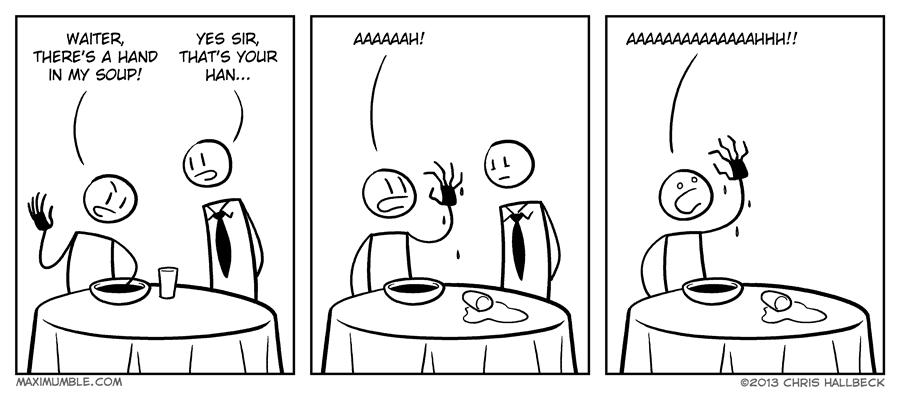 #576 – Handle