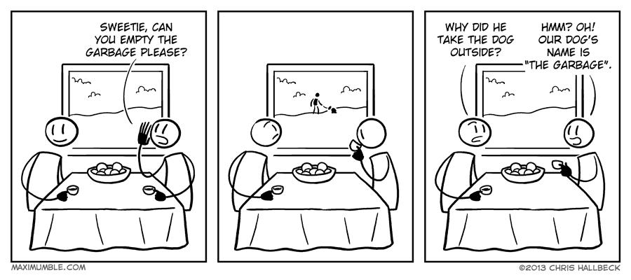 #578 – Empty