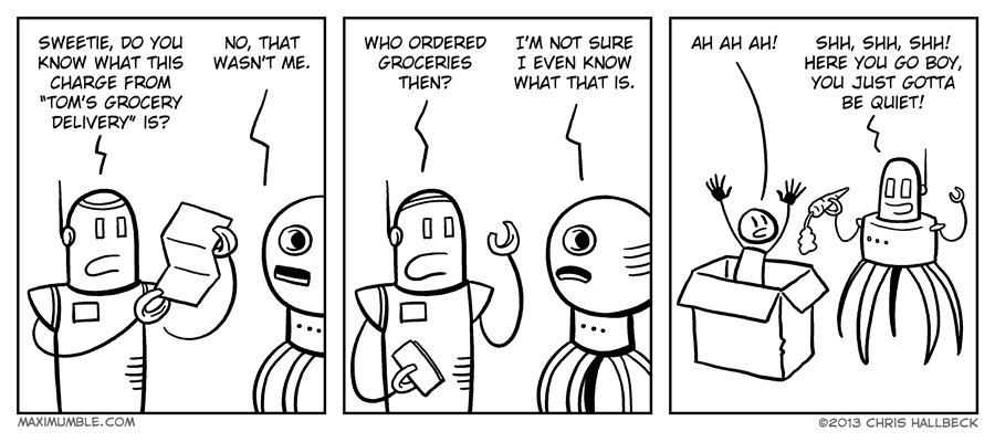 #603 – Charged