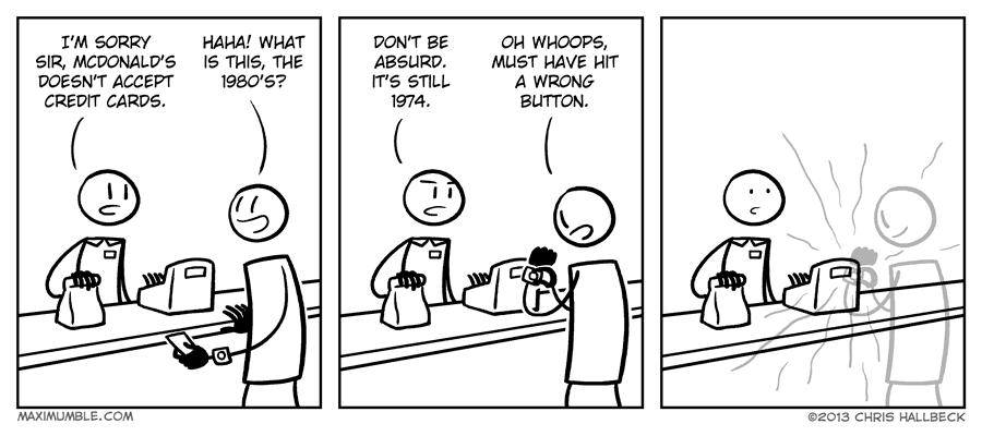 #637 – Cash
