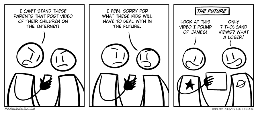 #638 – Voyeur