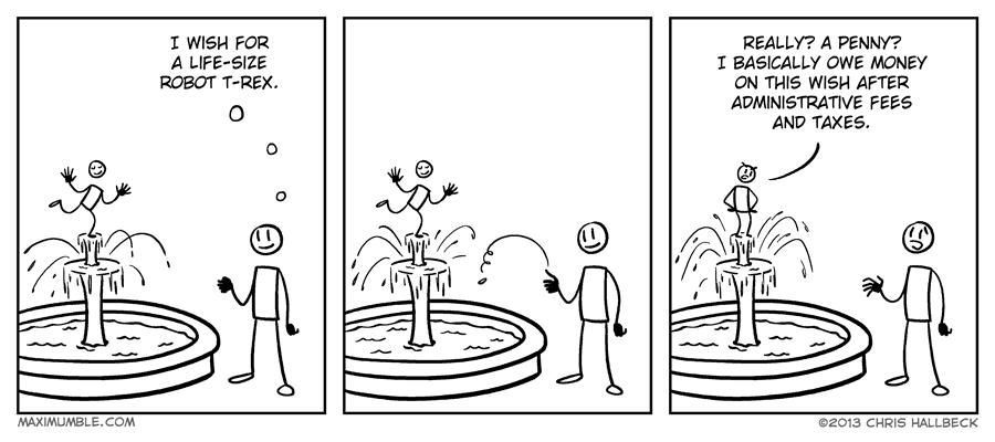 #667 – Wish