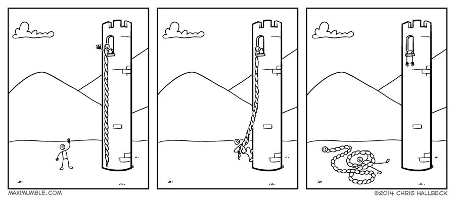 #786 – Climb