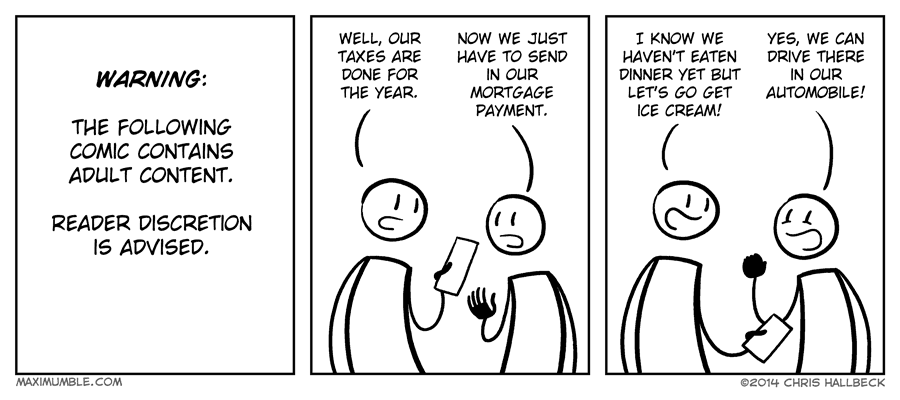 #814 – Adult