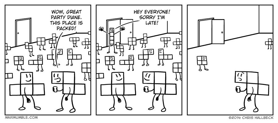 #821 – Fit