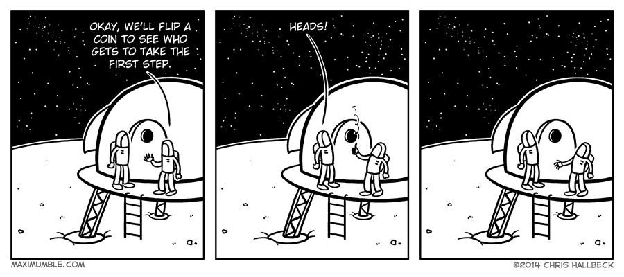 #823 – Heads