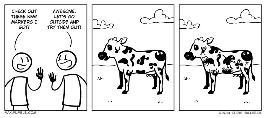 #839 – Vandals