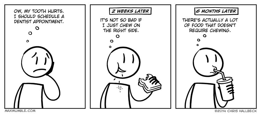 #862 – Denial