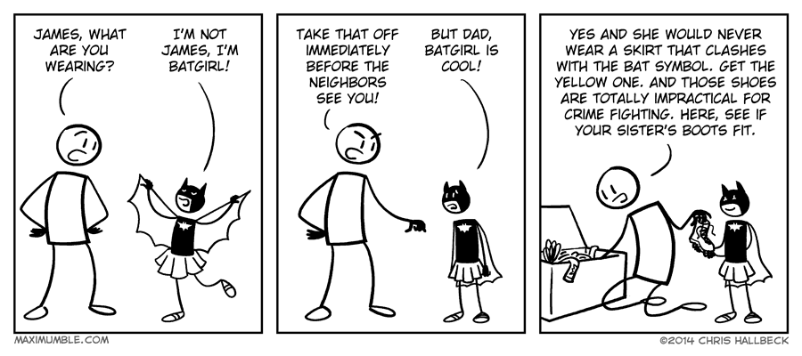 #909 – Batty