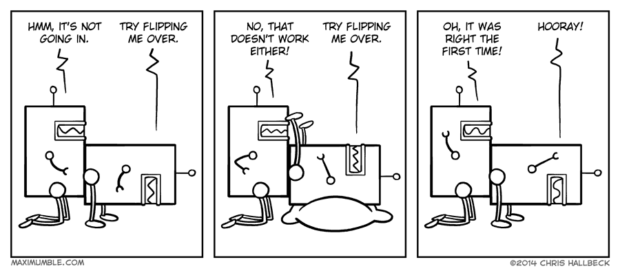 #912 – Connections
