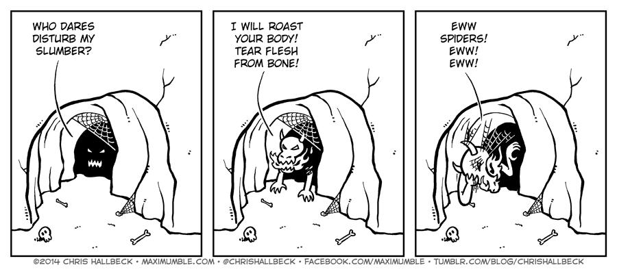#971 – Slumber