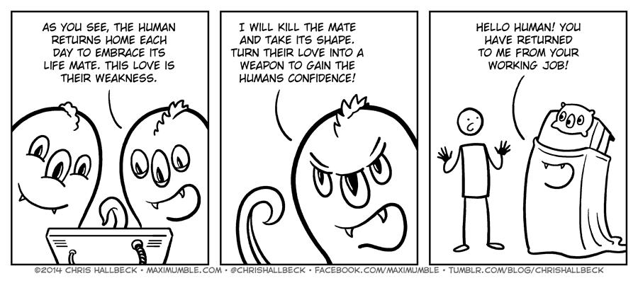 #982 – Love