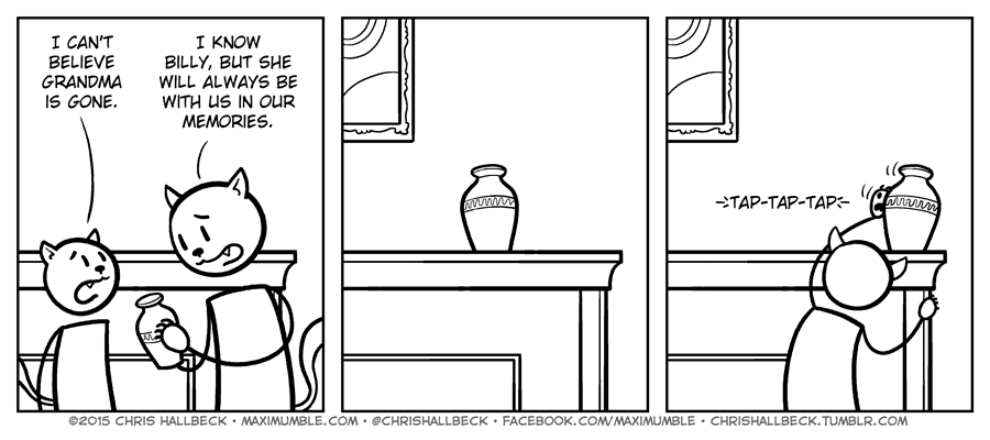 #1118 – Urn