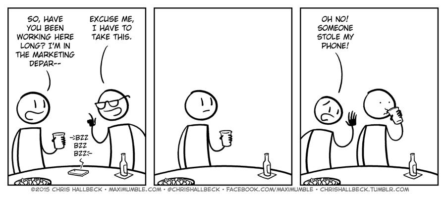 #1161 – Buzz