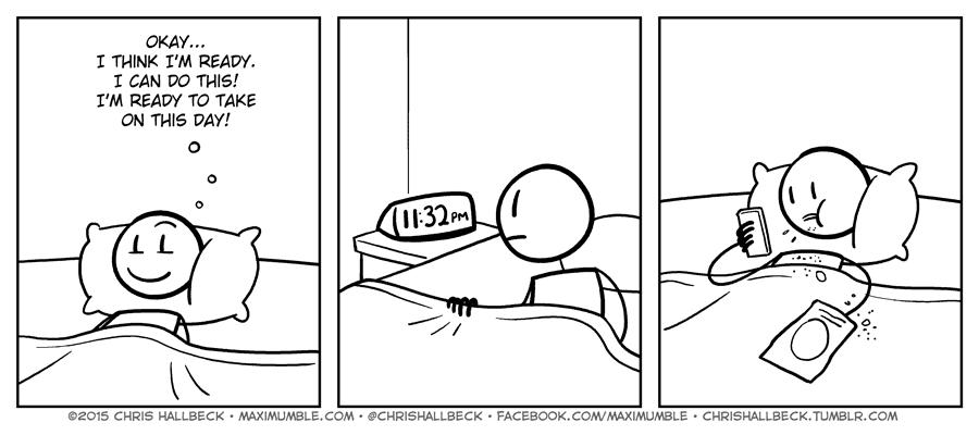 #1162 – Ambition