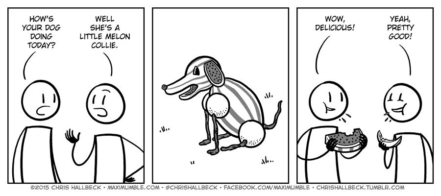 #1194 – Doggie