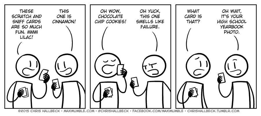 #1197 – Sniff
