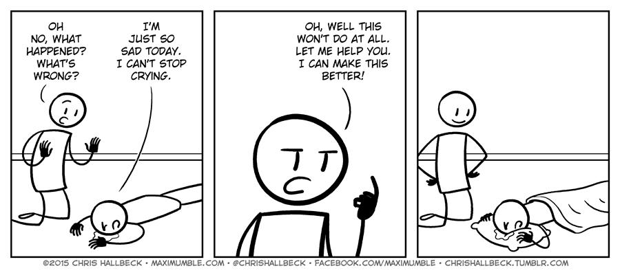 #1202 – Sad