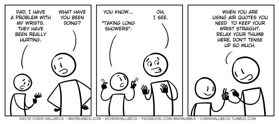 #1228 – Painful