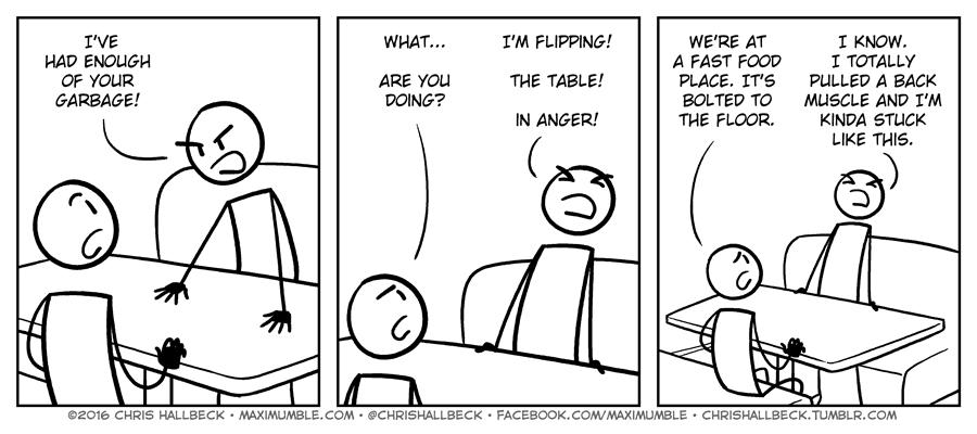 #1264 – Garbage