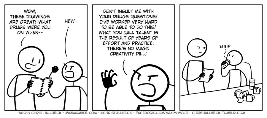 #1270 – Creative