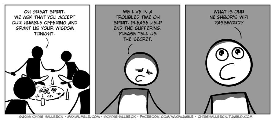 #1280 – Spirit