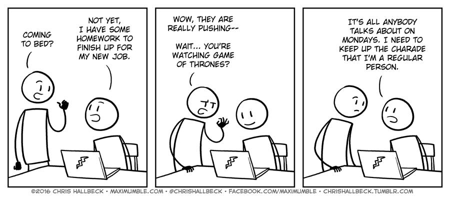 #1328 – Homework