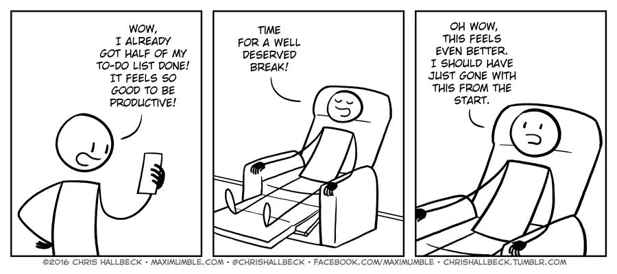 #1348 – Productive
