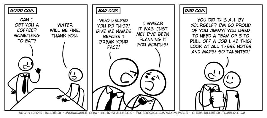 #1429 – Cops