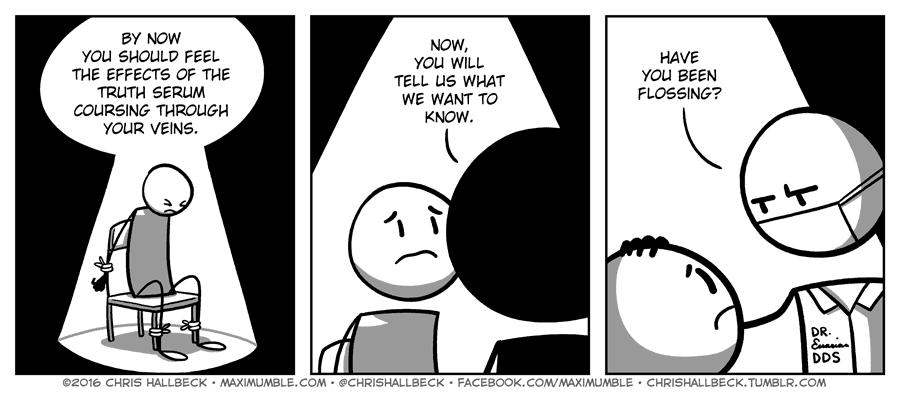 #1462 – Truth