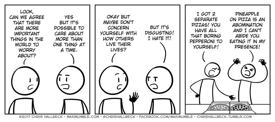 #1525 – Disagree