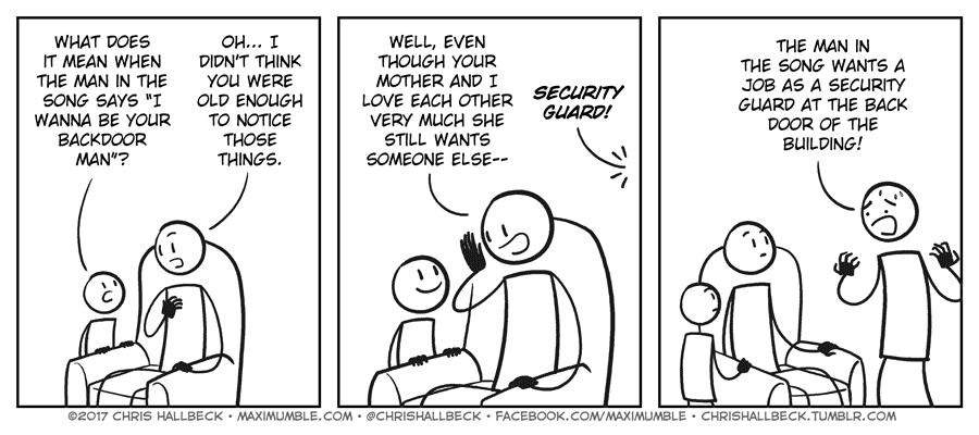 #1530 – Backdoor