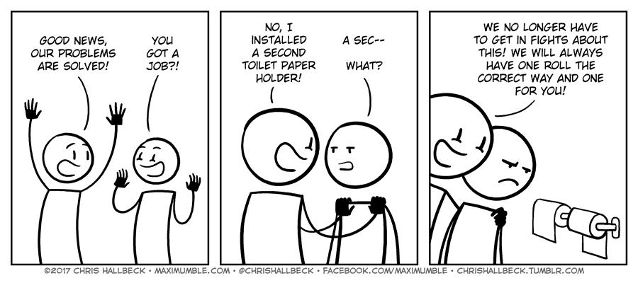#1541 – Solved