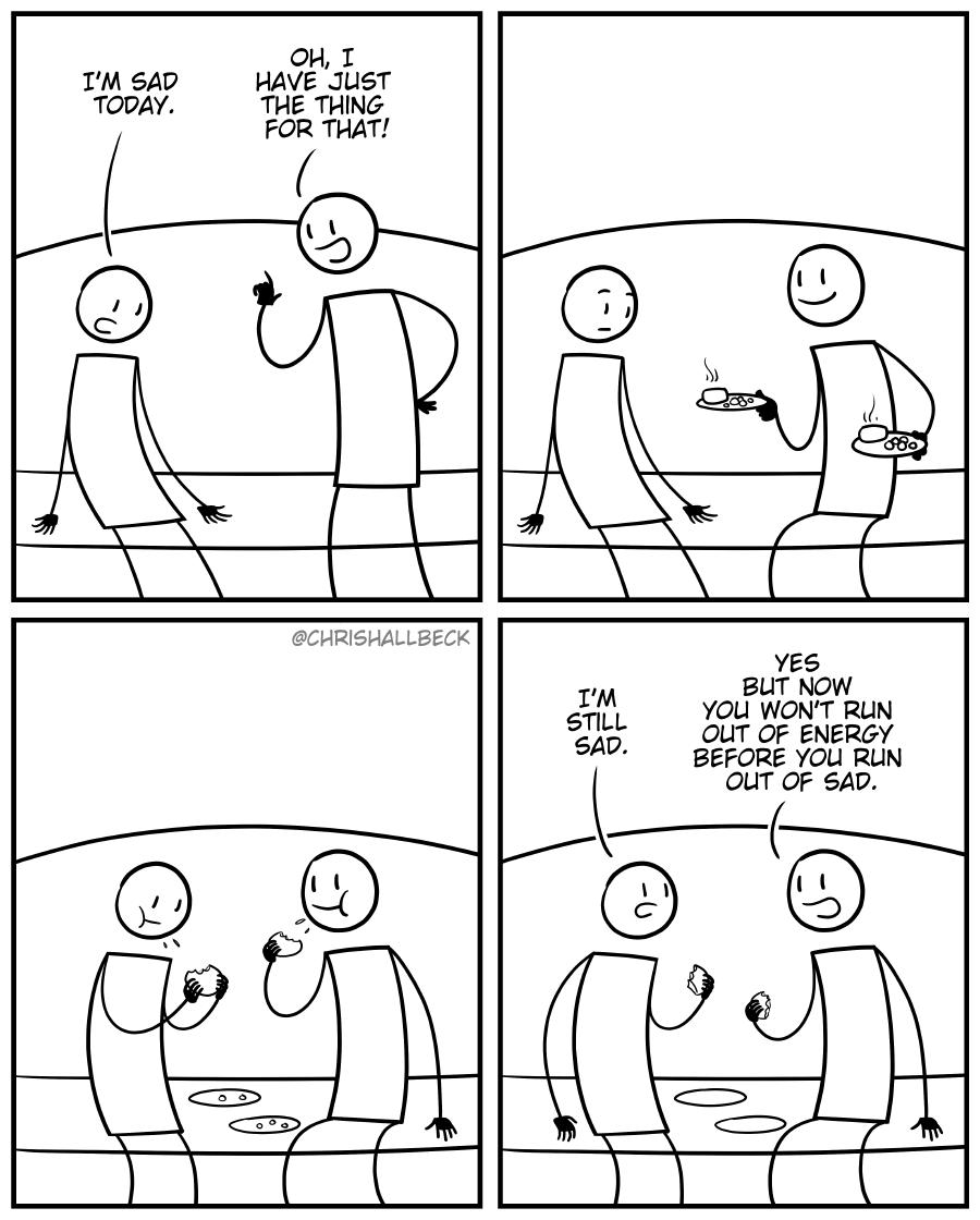 #1625 – Sad